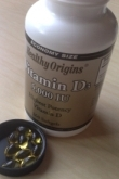 Healthy Origins Vitamin D