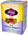 iHerb Yogi Tea, Kava Stress Relief, Caffeine Free iHerb Special Extra Discount