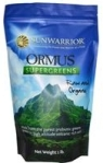Sun Warrior Ormus Supergreens Is Cheapest from iHerb Worldwide